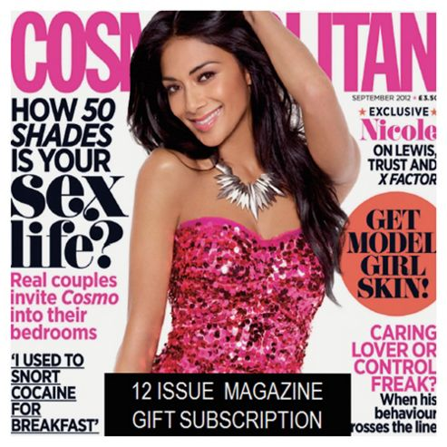 Cosmopolitan Subscription Gift Pack