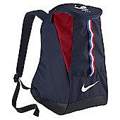 2014-15 France Nike Shield Backpack (Navy) - Navy