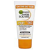 Ambre Solaire Mini Lotion SPF30 50ml
