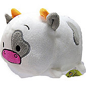 Bun Bun Small Soft Toy - Moo Moo