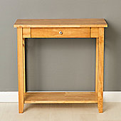 Oxford Light Console Table