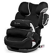 Cybex Pallas 2-Fix Car Seat (Charcoal)