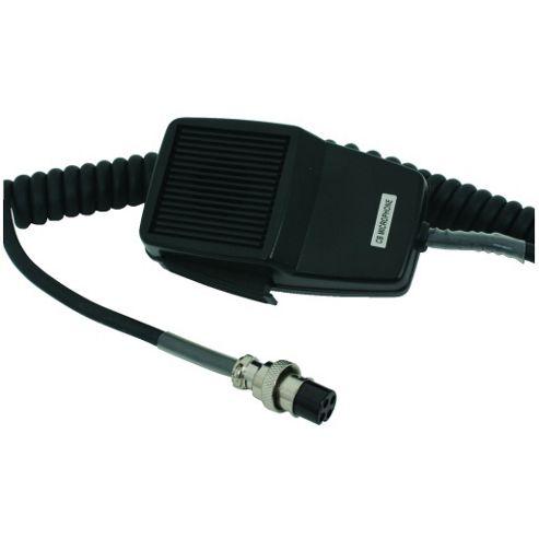4 Pin Cb Radio Replacement Microphone Mic 1M