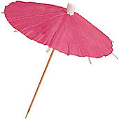 Catering Supplies Pink Parasol Picks