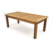Bracken Style Sutton Rectangular Coffee Table