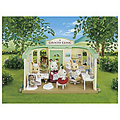 Sylvanian Families - Country Doctor