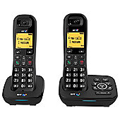 BT1600 Twin Cordless Home Phone