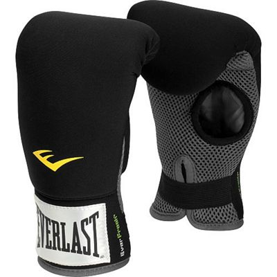 Everlast Neoprene Heavy Boxing Bag Gloves
