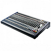 Soundcraft MFXi 20 Multi-Purpose Mixer with Lexicon Effects