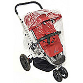 Raincover For Quinny Buzz Pushchair