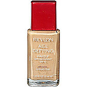 Revlon Age Defying Foundation / Makeup Dry Skin 37ml- Bare Buff (02)