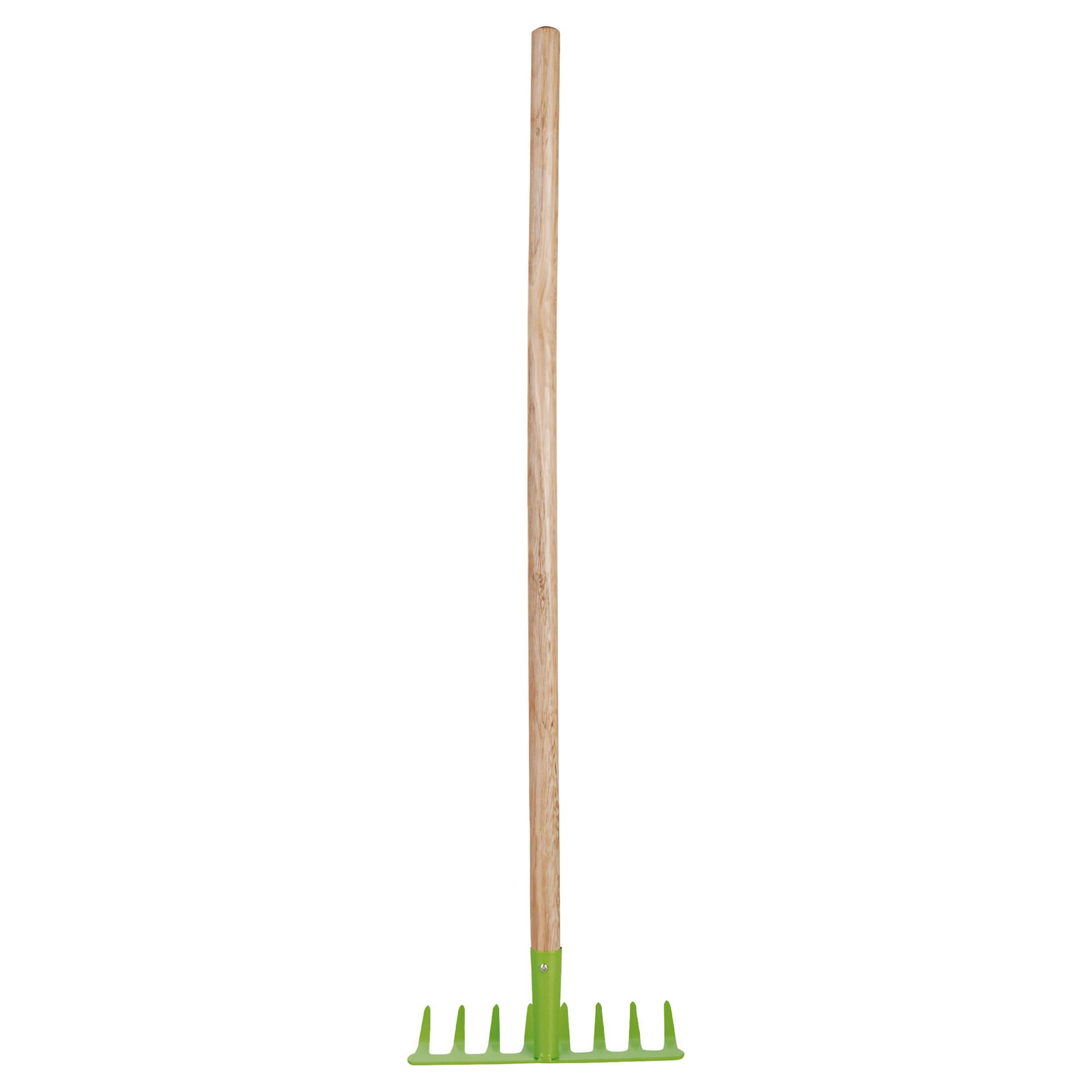 Offerta: Fallen Fruits Green Rake