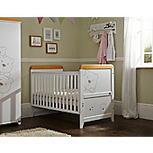 Tutti Bambini Bears 2 Piece Room Set - White