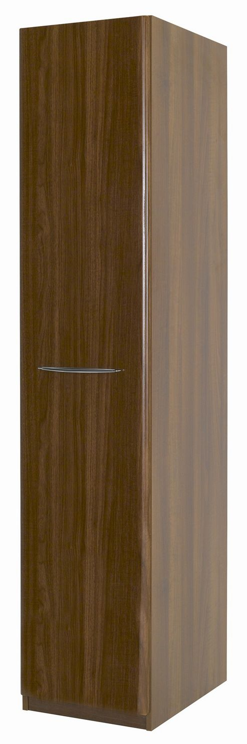 Alto Furniture Visualise Murano Single Wardrobe