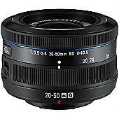 Samsung 20-50mm f/3.5-5.6 i-Function NX Lens - Black