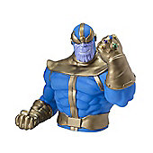 Marvel Bust Bank Thanos Action Figures - Toys/Games
