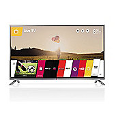 LG 55LB630V 55 Inch Smart LED A+ Energy Rated Full HD Television in Silver
