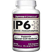 Jarrow Ip6 500mg Inositol Hexaphophate 120 Capsules
