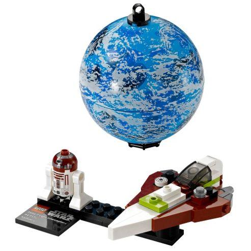 LEGO Star Wars - Jedi Starfighter and Kamino 75006