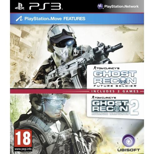 Ghost Recon Anthology (PS3)