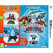 Skylanders Trap Team Starter Pack Xbox 3Ds