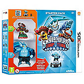 Skylanders Trap Team Starter Pack (3DS)
