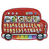 Leapfrog Red Touch Magic Learning Bus