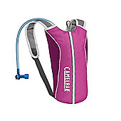 2014 Camelbak 1.5L Skeeter Hydration Pack Raspberry