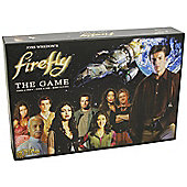 Firefly Boardgame - Games/Puzzles