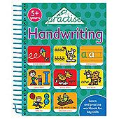 Practise Handwriting A4 Spiral 5+
