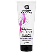 Nicky Clarke Texturebuild Volume Shampoo 250Ml