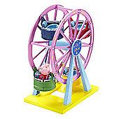 Peppa Pig's Theme Park Big Wheel with Peppa Figure
