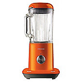 BLX67 800w 1.6L Glass Blender with 4 Dedicated Programmes in Orange