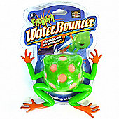 Froggy Water Bouncer Beach Toy