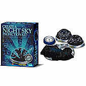 Great Gizmos Create a Night Sky Projection Kit