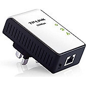 TP-Link AV500 TL-PA411 500Mbps Mini Powerline Adaptor (Single Unit)