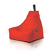 Children's Outdoor Bean Bag - Red