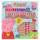 Peppa Stationery Art pack
