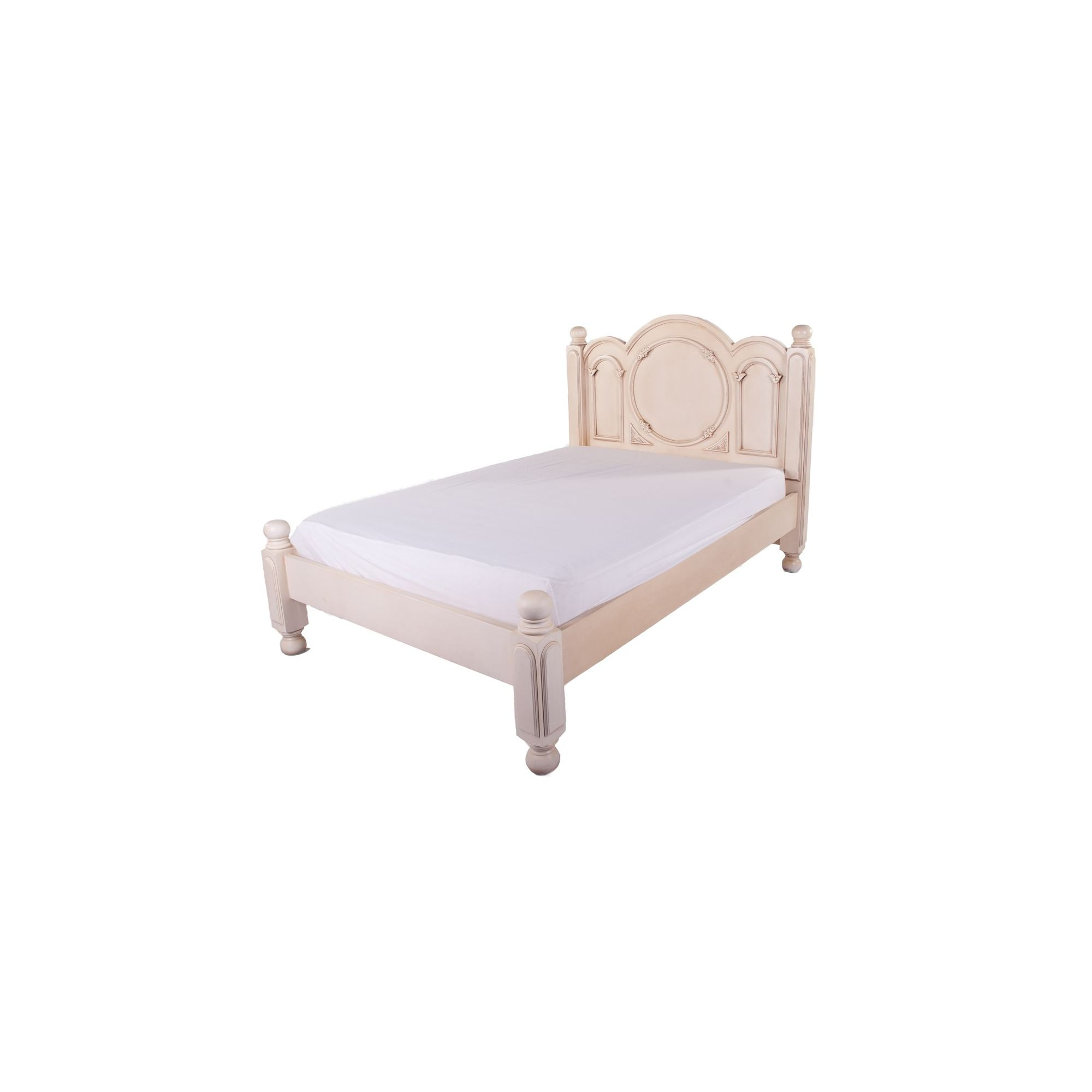 Thorndon Beverley Bed Frame - Double at Tesco Direct