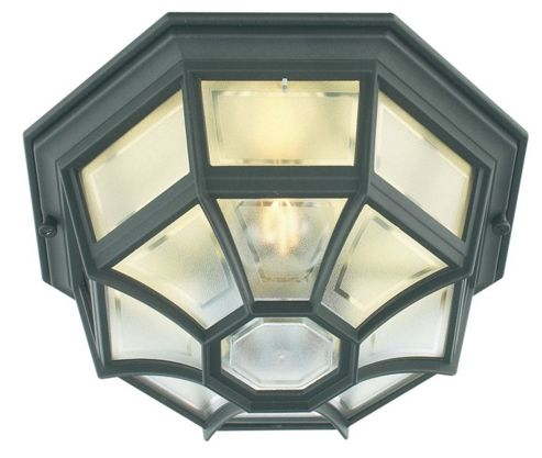 Norlys Latina Wall Lantern - Black
