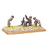USA - Mortar Platoon - Flames of War