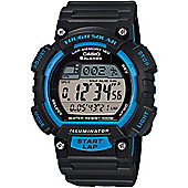 Casio Mens Resin World Time Watch STL-S100H-2AVEF
