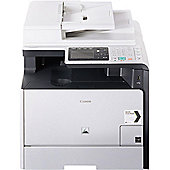 Canon i-SENSYS MF8550Cdm (A4) Colour Multifunction Printer (Print/Scan/Copy/Fax)