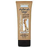 Sally Hansen Airbrush Legs Lotion Medium 119ml