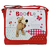 Boofle Courier Bag