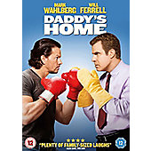 Daddy's Home DVD