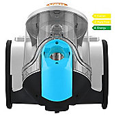 Vax C86-PC-Pe Perf 10 pet Bagless cylinder Vacuum Cleaner