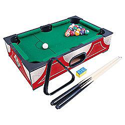 """18"""" Mini Pool Table (NEW)"""