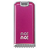 no! no! Classic Pink Hair Remover