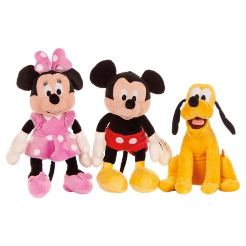Disney Minnie & Mickey 10